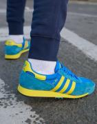 adidas Originals - SL 80 - Blå sneakers