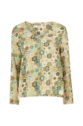 Bluse Molly Hooked Blouse
