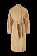 Uldfrakke Carrie Coat