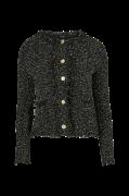 Cardigan vmFrida LS O-neck Button Cardigan