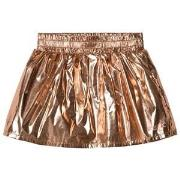 Kenzo Rose Gold Skirt 16 years