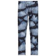 Molo Niki Leggings Velvet Wings Jersey 92 cm (1,5-2 år)