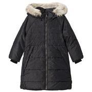 Molo Hazeline Jacket Very Black 104 cm (3-4 år)