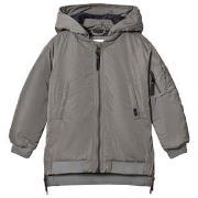 Molo Hollyn Jacket Smokey Grey 110 cm (4-5 år)