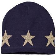Molo Colder Hat Evening Blue 1-2 år