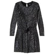 Petit by Sofie Schnoor Dress Silver 104 cm
