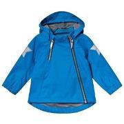 Molo Hopla Jacket A.I. Blue 80 cm (9-12 mdr)