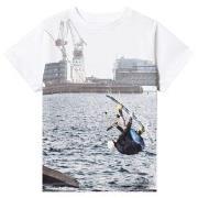 Molo Road T-Shirt Cable Park 92 cm (1,5-2 år)
