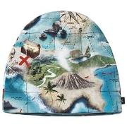 Molo Ned Baby Hat Treasure Map 3-6 mdr