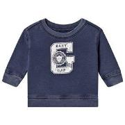 GAP Fashion Jumper Elysian Blue 3-6 mdr