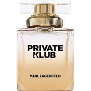 Karl Lagerfeld Private Klub Women Eau de Parfum 85 ml.