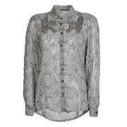 Skjorter / Skjortebluser Ikks  BR12055