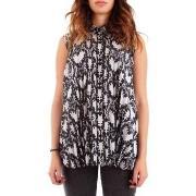 Skjorter / Skjortebluser Love Moschino  WCD66 80 T010A