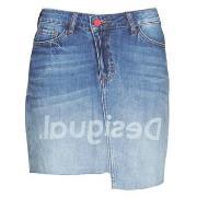 Korte nederdele Desigual  LOG